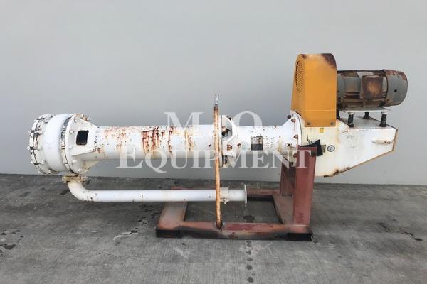 6/4 RVTC / Warman / Sump Pump