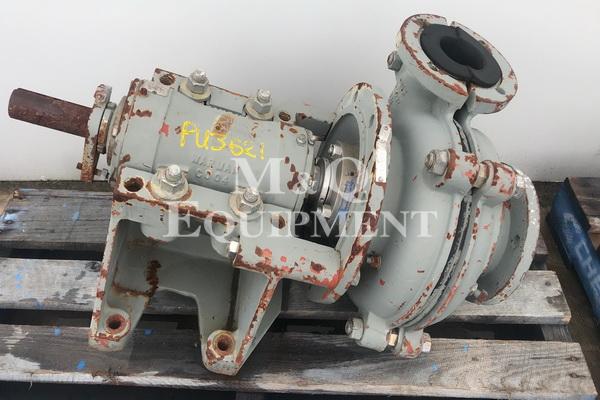 4/3 CSC / Warman / Slurry Pump