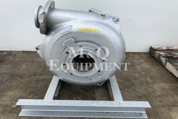 6/4 DG / Austral / Dredge Pump