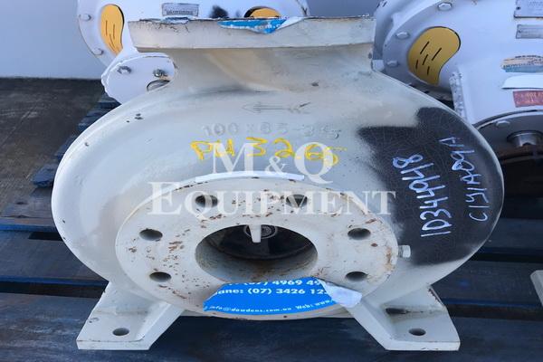 100 x 65 x 315 / Stalker / Water Pump