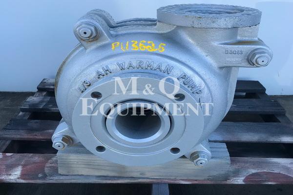 4/3 DAH / Warman / Slurry Pump