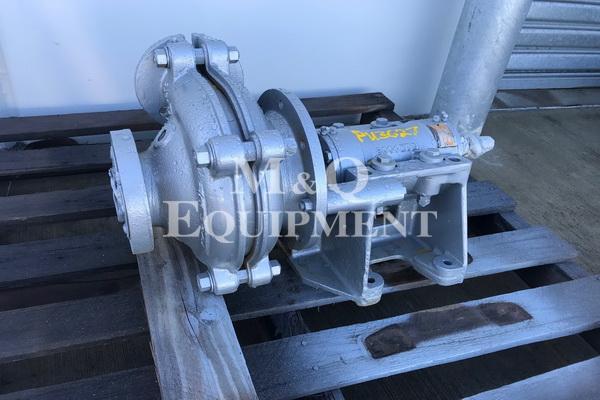 3/2 BSC / Warman / Slurry Pump