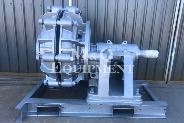 10/8 STAH / Warman / Slurry Pump