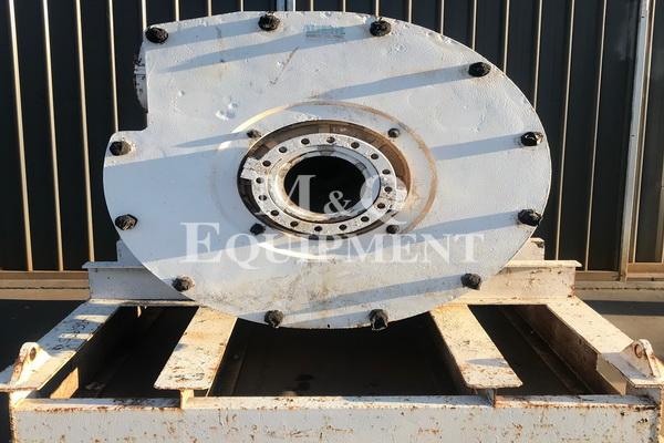 10/6 FF GHP / Warman / Dredge Pump