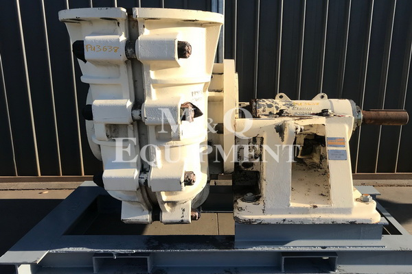 400 STL / Warman / Slurry Pump