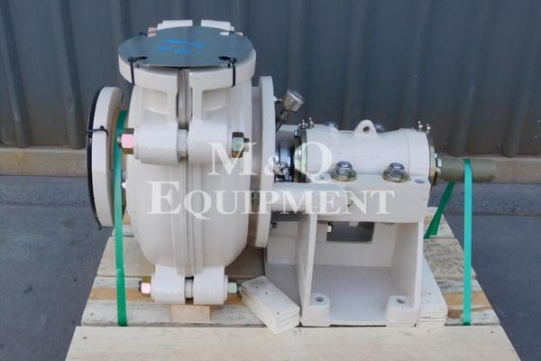 4/3 CAH / Austral / Slurry Pump