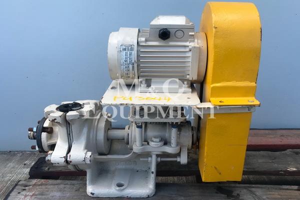 1/.75 SC / Austral / Slurry Pump