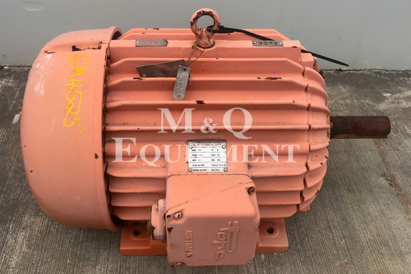 7.5 KW / Pope / Electric Motor