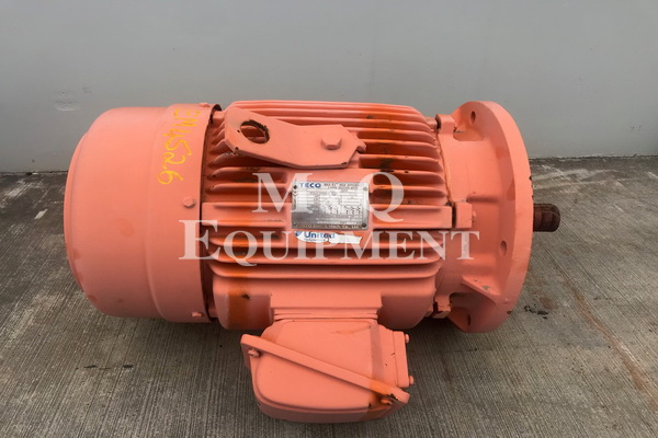 11 KW / Teco / Electric Motor