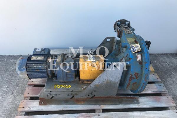 SP32 / Bredel / Hose Pump