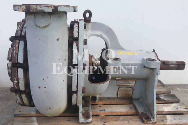 6/6 TC / Warman / Cyklo Pump