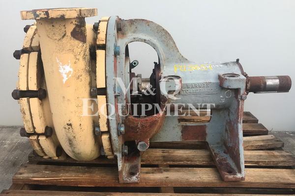6/4 TC / Warman / Cyklo Pump