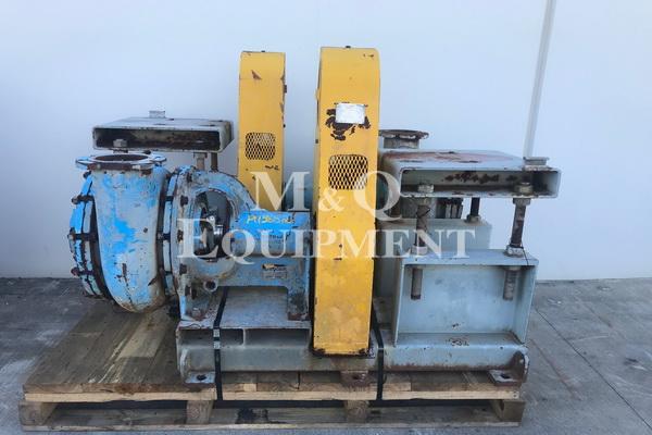 6/6 TC / Warman / Slurry Pump