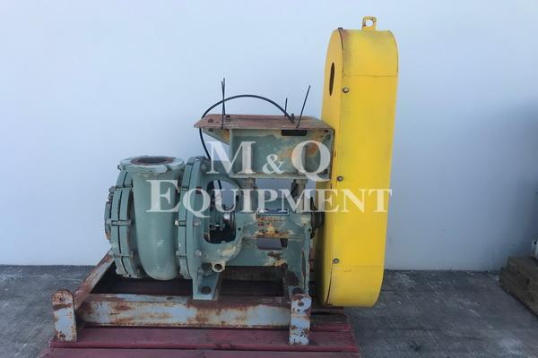 6/4 TC / Warman / Slurry Pump