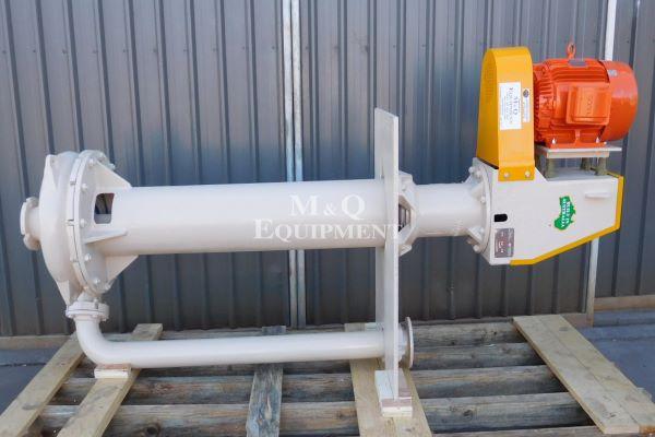 4/4 QVTC / Warman / Carbon Transfer Pump