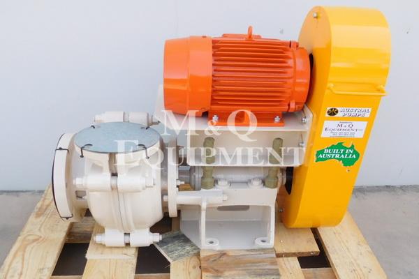 3 CAHF / Warman / Froth Pump