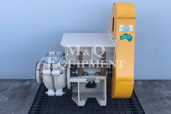 4/3 DAH / Austral / Slurry Pump