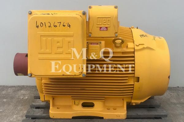 90 KW / WEG / Electric Motor