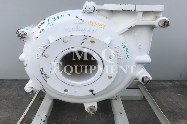 10/8 EEM / Warman / Slurry Pump