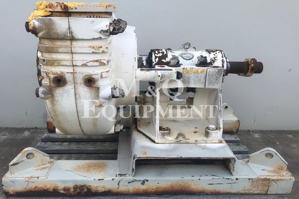 150 DGP / Warman / Slurry Pump