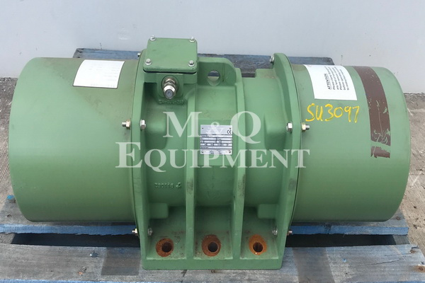 4.0 KW / Schenck / Vibrating Motor