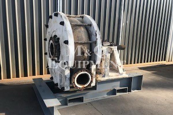 10/8 FF-GHP / Warman / Dredge Pump