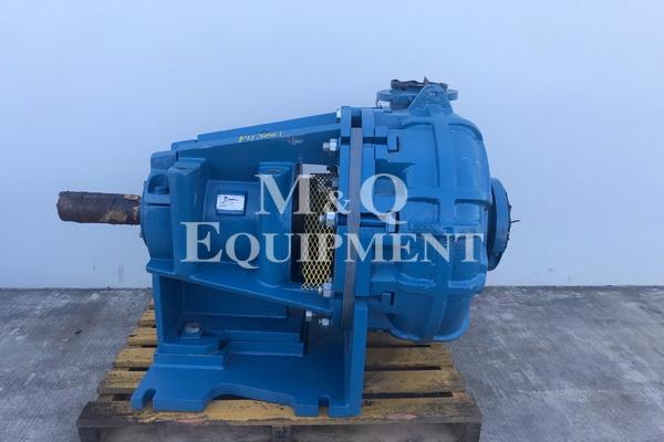 200 x 150 / Metso / Slurry Pump
