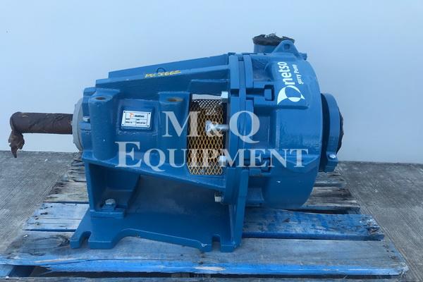 150 x 100 / Metso / Slurry Pump
