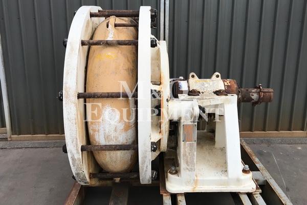 10/8 FFGHP / Warman / Dredge Pump