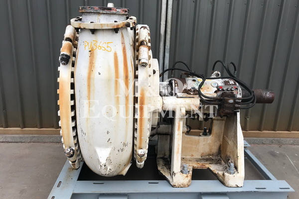 10/8 FFGH / Warman / Dredge Pump
