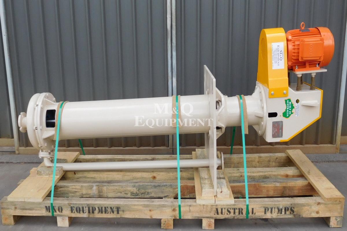 2/2 QVTC-1800 / Austral / Carbon Transfer Pump