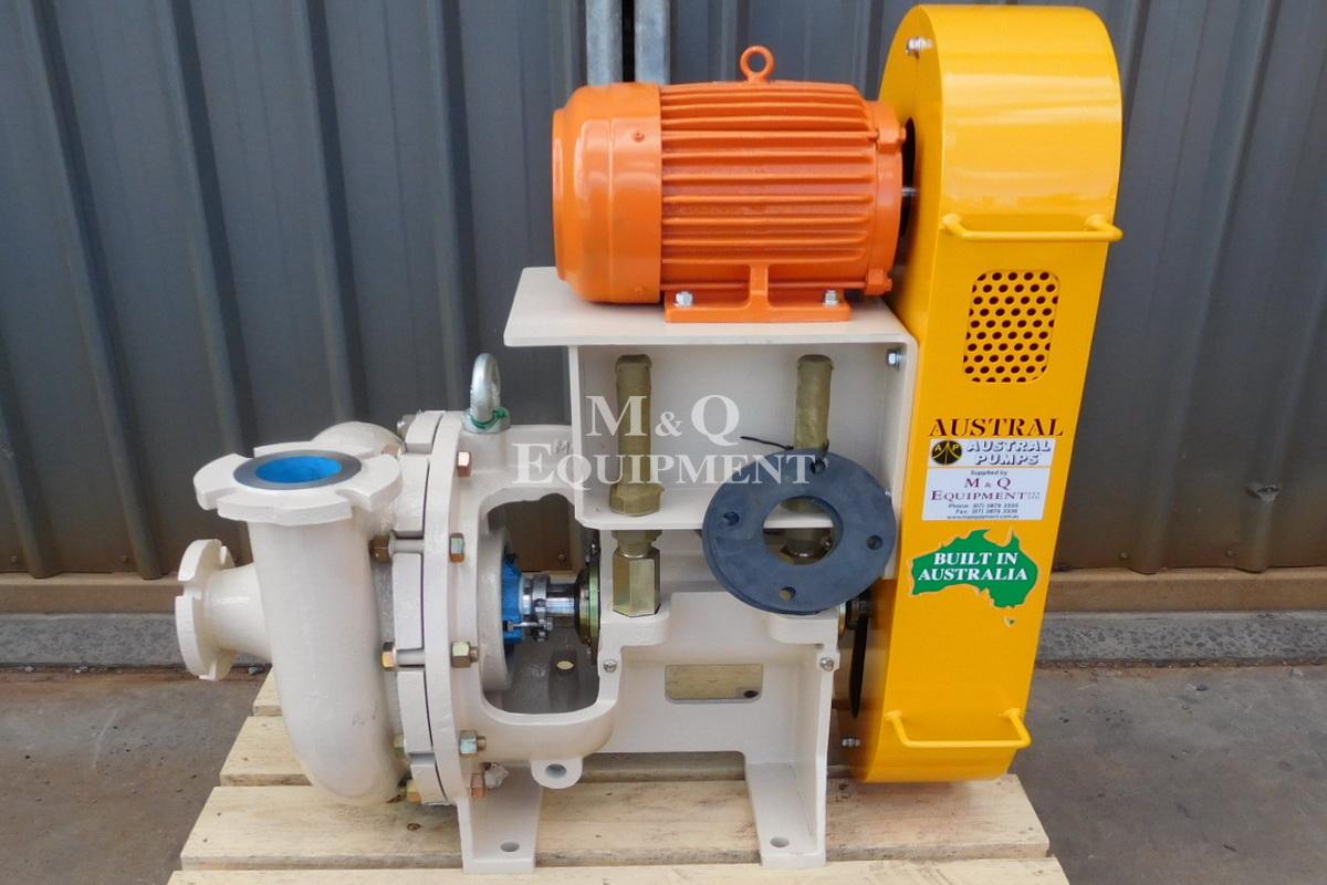 3/3 TC CYKLO / Austral / Pump