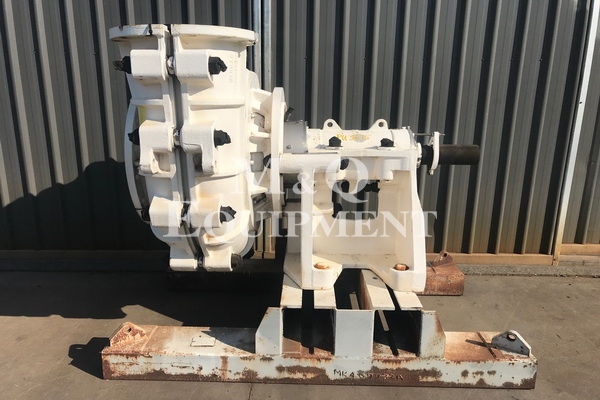 300 FLF / Warman / Froth Pump