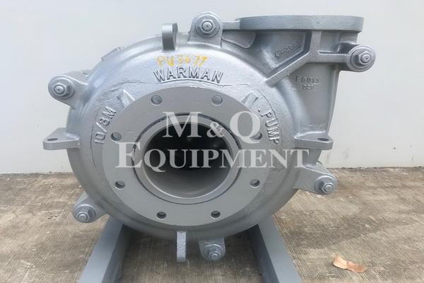 10/8 EM / Warman / Slurry Pump