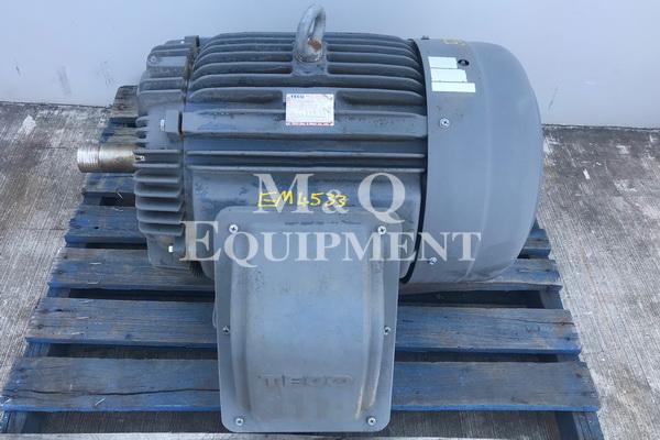 55 KW / Teco / Electric Motor