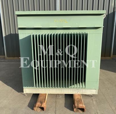 300 KVA / Wilson / Kiosk Transformer