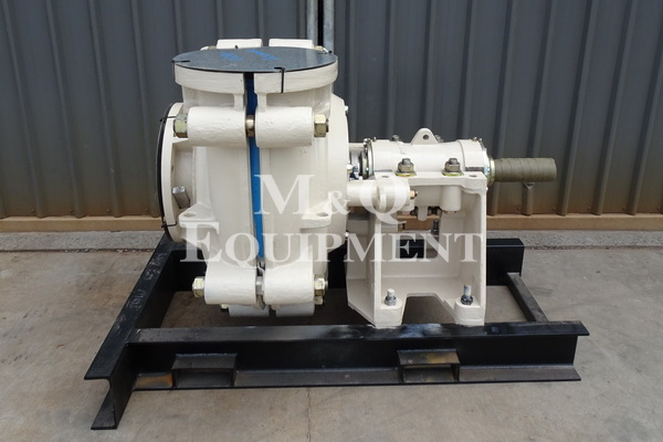 10/8 EM / Austral / Sand Pump