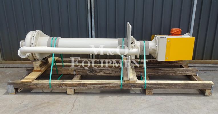 3/3 QVTC-1800 / Warman / Sump Pump