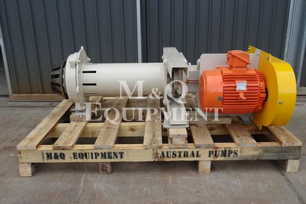65 VD GPS-1200 / Austral / Sump Pump