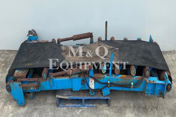 600W x 3.3M / Conveyor