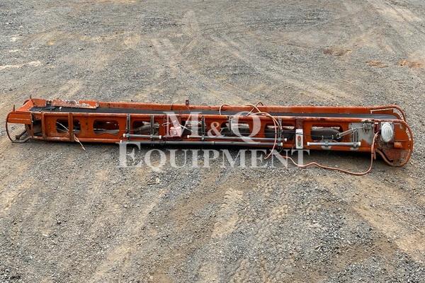 350 x 6M / Sanki / Conveyor