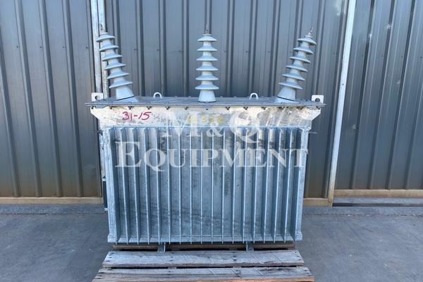 200 KVA / ABB / Transformer