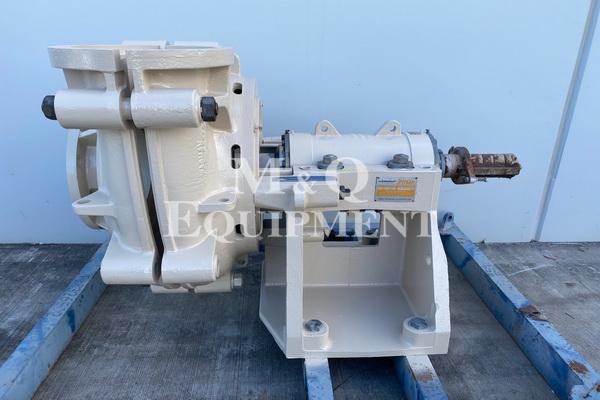 10/8 FM / Warman / Slurry Pump