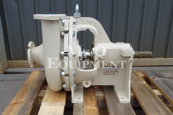 3/3 TC / Austral / Cyklo Pump