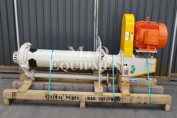 65 QV SP-1800 / Austral / Sump Pump