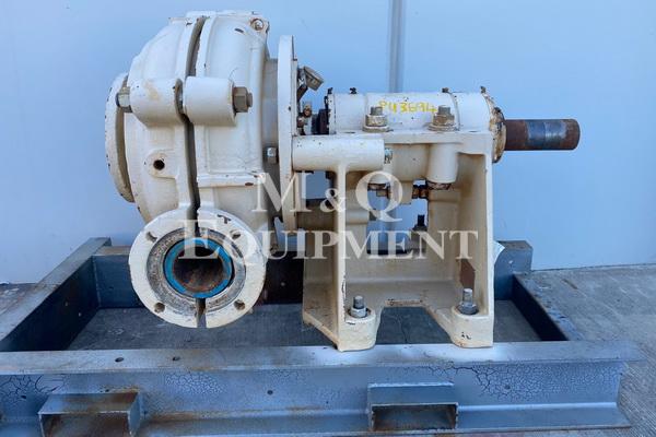 6/4 EEAH / Warman / Slurry Pump