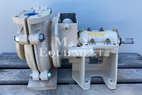 2/1.5 BAHW / Warman / Slurry Pump