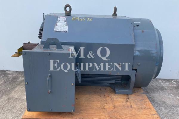 225 KW / Teco / Electric Motor