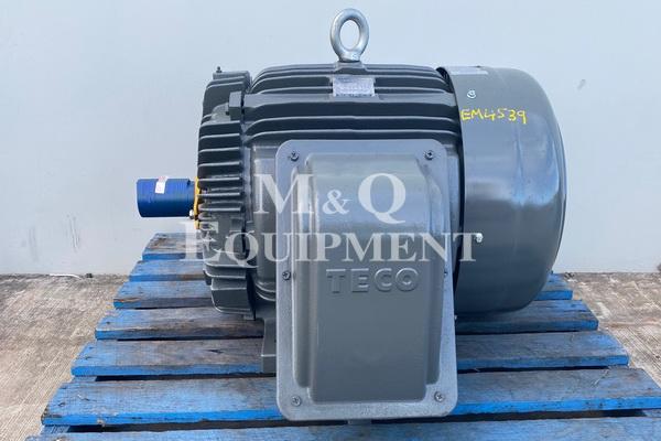 37 KW / Teco / Electric Motor