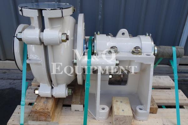 4/3 DAH Austral Slurry Pump